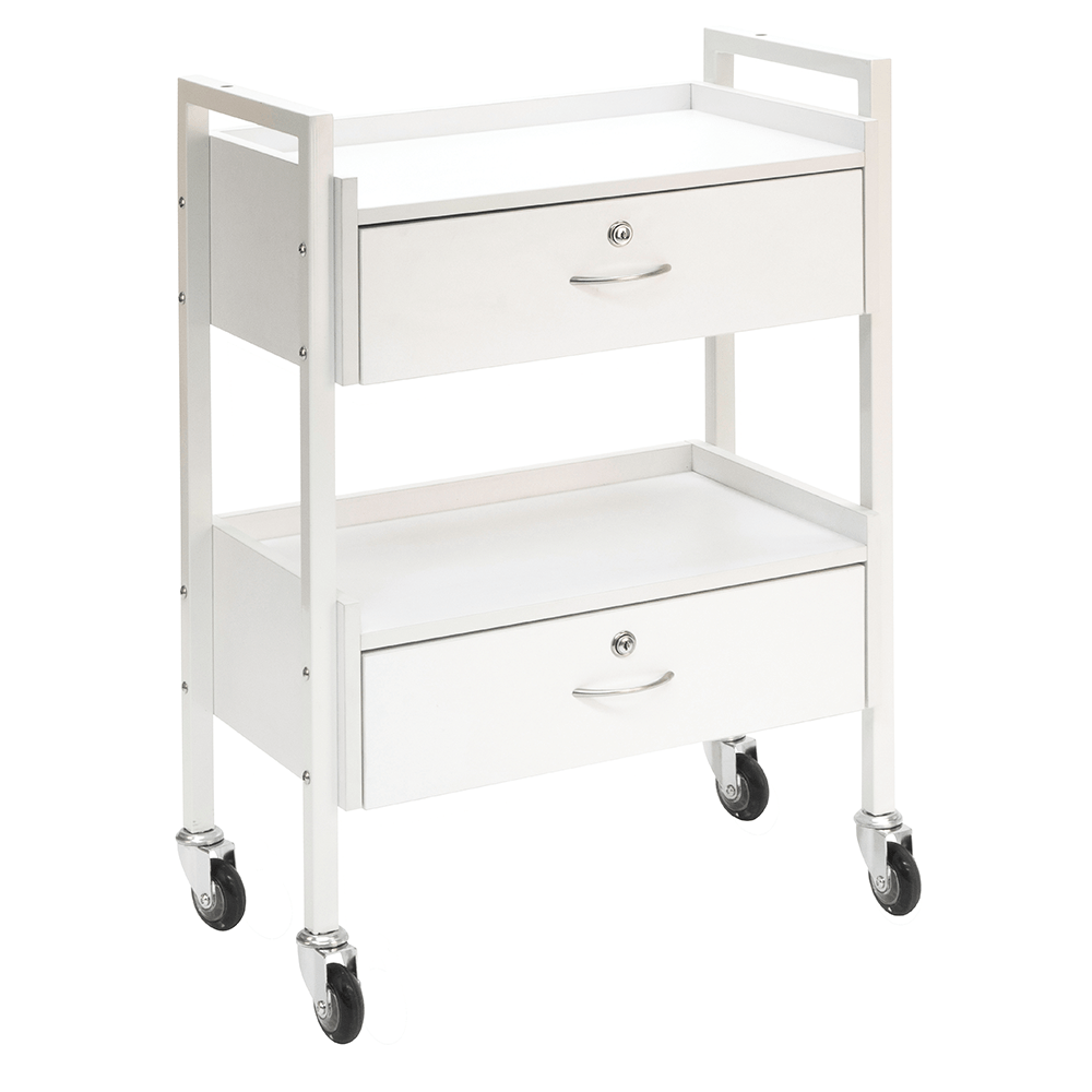 1-2-drawer-beauty-trolley