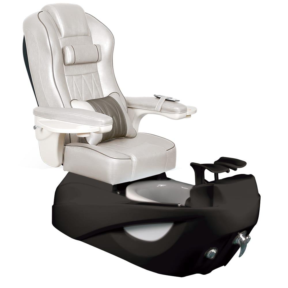 Cleanspa-Pedicure-Spa-Black-White-Linen