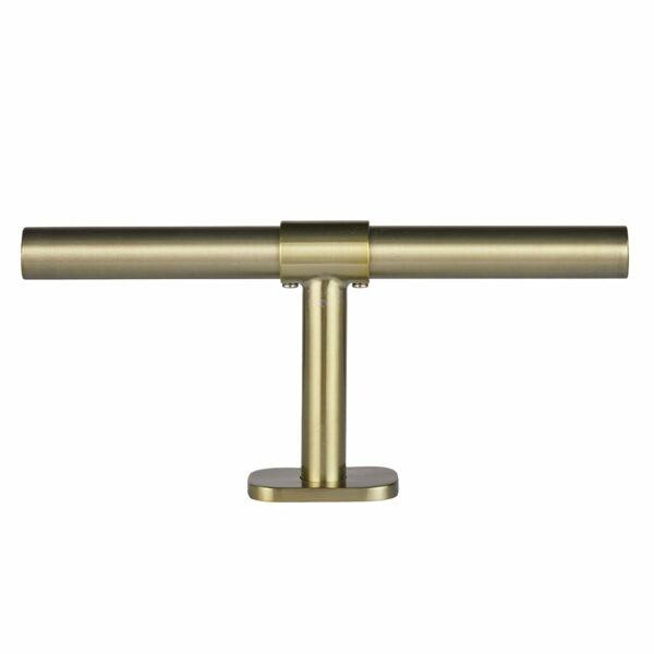 10285 Comet Brass Footrest 1