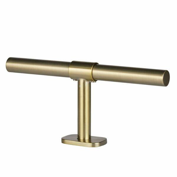 10285 Comet Brass Footrest 2